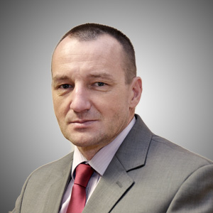 Dariusz Bańka